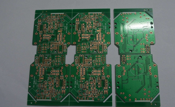China Remote Control Electronics PCB Prototype Board For Automobile EK-110V-00A=TET111-05-43-00 supplier