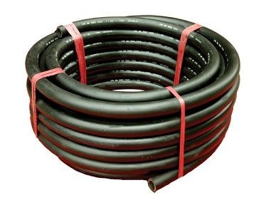 China Acid Resistant 19mm Oil Resistant Hose , High Temperature Oil Hose 60pa supplier