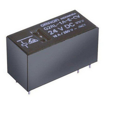 China Electromagnetic PCB Power Relay For Automotive High Temperature Resistant supplier