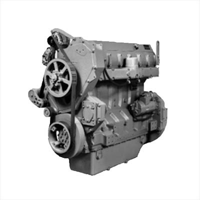 China High Speed Cummings Engine Parts , High Pressure Diesel Engine Components distributor