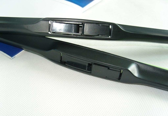 China Heavy Duty Black Windscreen Wiper Blades For Transit Bus Bosch 3397018190 distributor