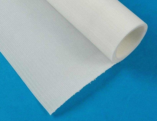 China 0.5-300 Micron Non Woven Filte For Power Plant Cement Good Breathability distributor