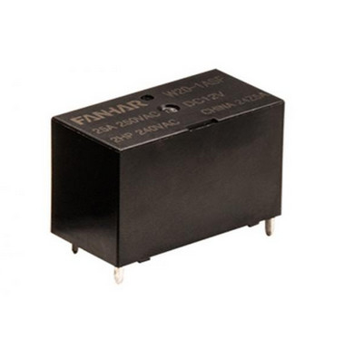 China Household Appliances Miniature PCB Relay , Industrial PCB Mount Latching Relay distributor