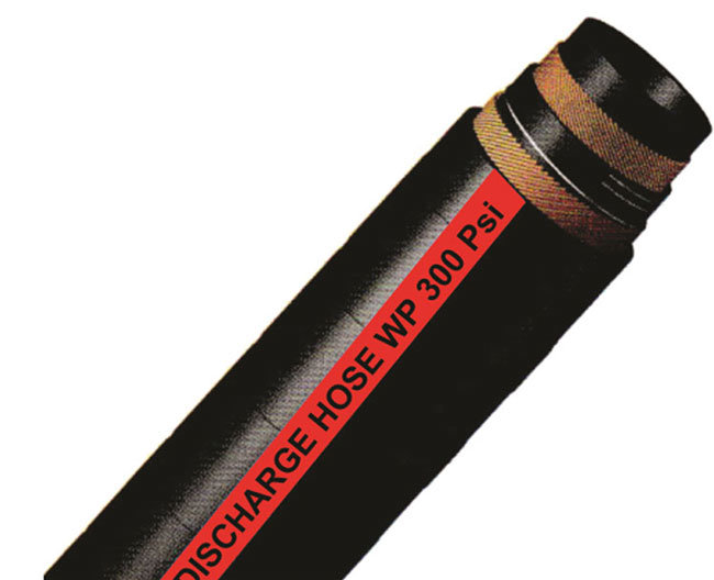 Good Prices and Excellent Quality Oil Resistant Rubber Hose